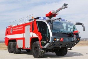 Airport Fire Appliance