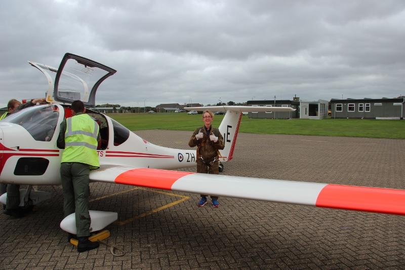 No. 2 Gliding School RAF